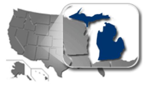 Michigan county jails